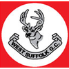 West Suffolk Golf Club Logo