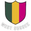 West Sussex Golf Club Logo