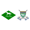 White Horse Country Park - Westbury Golf Club Logo