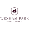 Wexham Park Golf Centre - Blue Course Logo