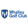 Whalley Golf Club Logo