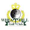 Wheathill Golf Club - Main Course Logo