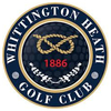 Whittington Heath Golf Club Logo