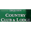 DeQueen Country Club - Private Logo