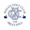 Wigan Golf Club Logo
