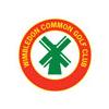 Wimbledon Common Golf Logo