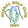 Wirral Ladies Golf Club Logo
