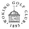 Woking Golf Club Logo