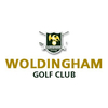 Woldingham Golf Club Logo