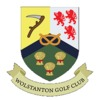 Wolstanton Golf Club Logo