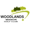 Woodlands Manor Golf Club Logo
