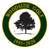 Woodside Golf Club - Main Course Logo