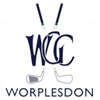 Worplesdon Golf Club Logo
