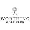 Worthing Golf Club - Upper Course Logo