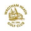 Wrotham Heath Golf Club Logo