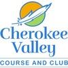 Cherokee Valley Golf Club Logo