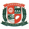 Harvard Golf & Country Club - Guthrie Nine Course Logo