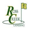 Bear Trace at Ross Creek Landing Logo