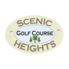 Scenic Heights Golf Course Logo