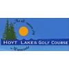 Hoyt Lakes Golf Course Logo