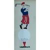 Hardy's Custom Golf Center Logo