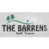 Barrens Golf Course Logo