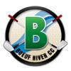 Boeuf River Country Club Logo