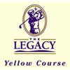The Legacy Golf & Tennis Club - Executive Course Logo