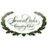 Seven Oaks Country Club - Oaks/Lakes Course Logo