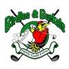 Birdies & Buckets Family Golf Centre Logo