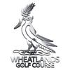 Wheatlands Golf Course Logo