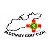 Alderney Golf Club Logo