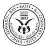 King Edward Bay Golf & Country Club Logo