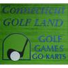 Connecticut Golf Land - Public Logo