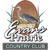 Evans Prairie Country Club - Killdeer/Osprey Logo