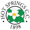 Hot Springs Country Club - Arlington Course Logo