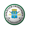 Cromstrijen Golf Club - 9-hole Course Logo