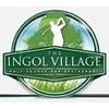 Ingol Village Golf Club Logo