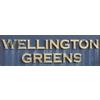 Wellington Greens Golf Course Logo