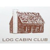 Log Cabin Club Logo