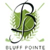 Bluff Pointe Golf Course & Learning Center Logo