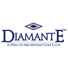 Diamante Golf Course Logo