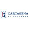 TPC Cartagena at Karibana Logo