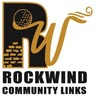 Rockwind Community Links - Li'l Rock Par-3 Course Logo