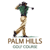 Palm Hills October - Desert Hills Course Logo
