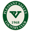 Regulation at Pleasant Valley Country Club - Private Logo