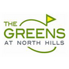 The Greens at North Hills Logo