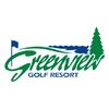 Greenview Golf Resort Logo