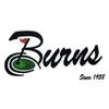 Tournament at Burns Park Golf Course - Public Logo