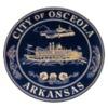 Osceola Golf Course Logo